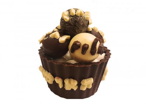מתנות בתוך שוקולד